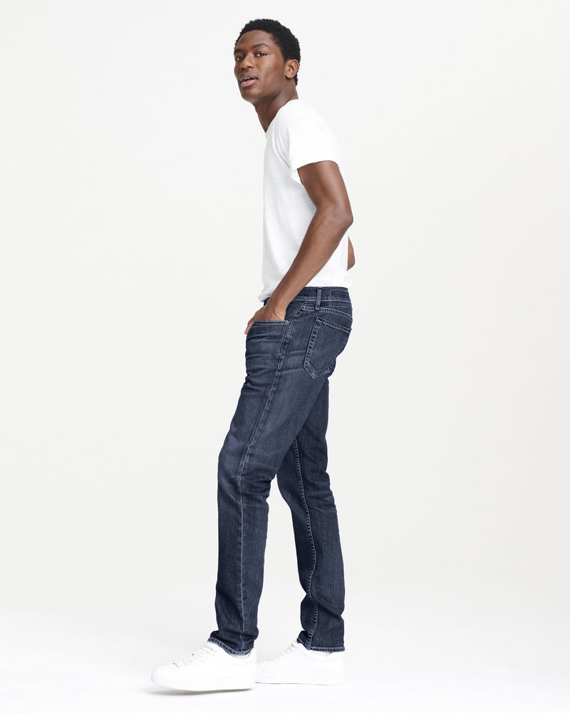 RAG & BONE Throop Fit Two Jean | newtntfashion.