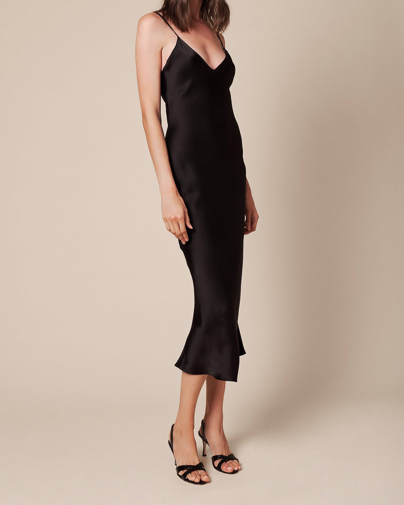 SABLYN - Taylor Silk Dress | Luxury Designer Fashion | tntfashion.ca