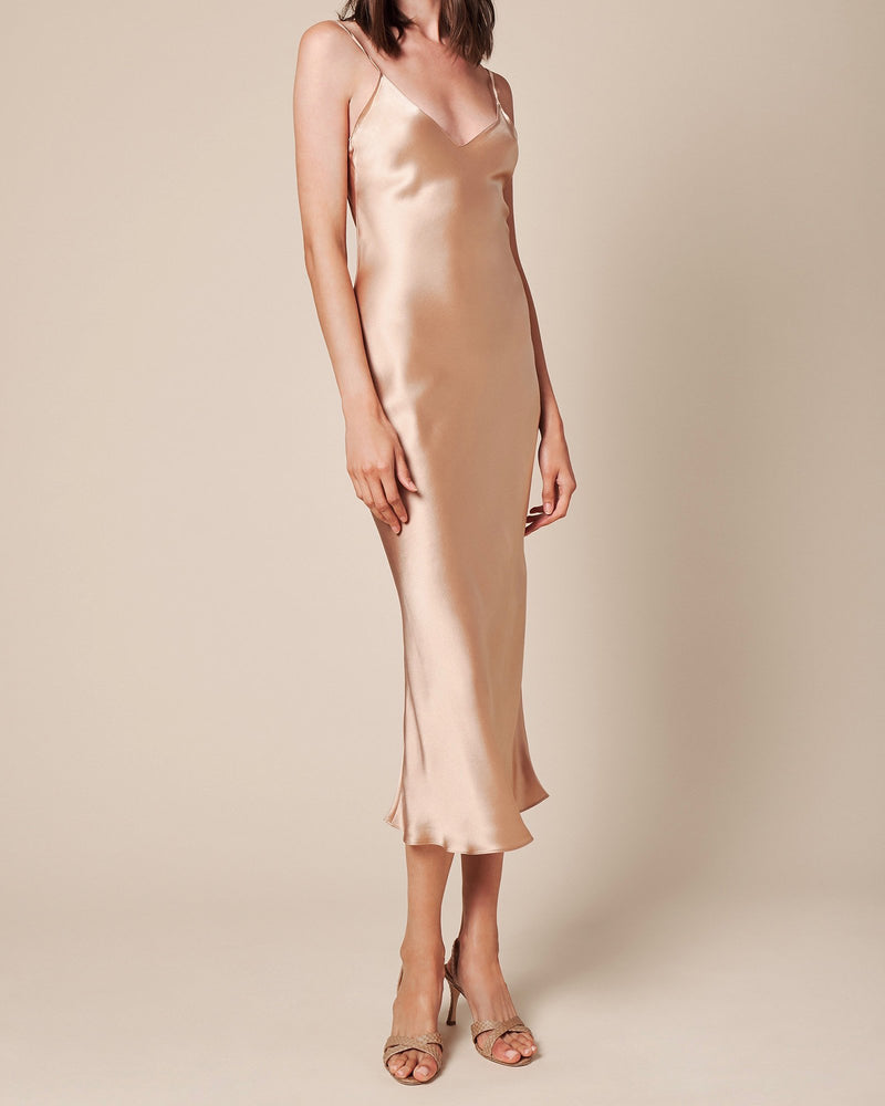 SABLYN Taylor Silk Dress | newtntfashion.