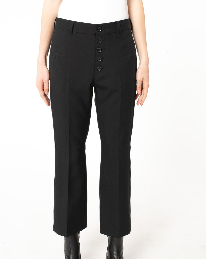 SHIRO SAKAI - Pant | Luxury Designer Fashion | tntfashion.ca