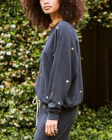 THE GREAT - College Sweatshirt | Luxury Designer Fashion | tntfashion.ca