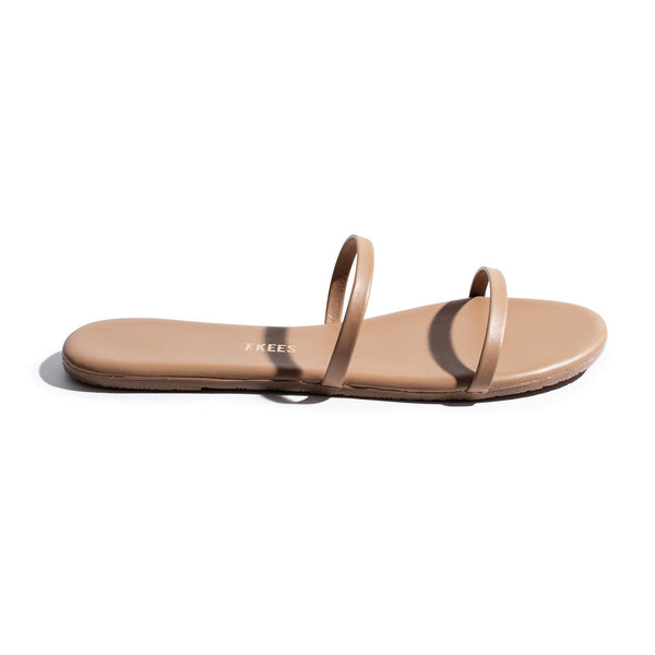 TKEES Gemma Found Mat Sandals | newtntfashion.