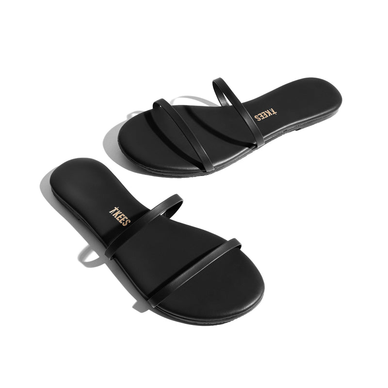 TKEES - Gemma Liner Sandals | Luxury Designer Fashion | tntfashion.ca