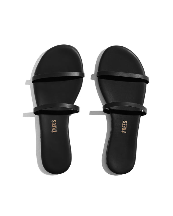 TKEES Gemma Liner Sandals | newtntfashion.