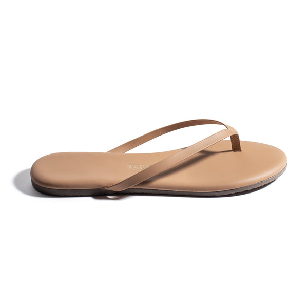 TKEES Lily Found Matt Sandals | newtntfashion.