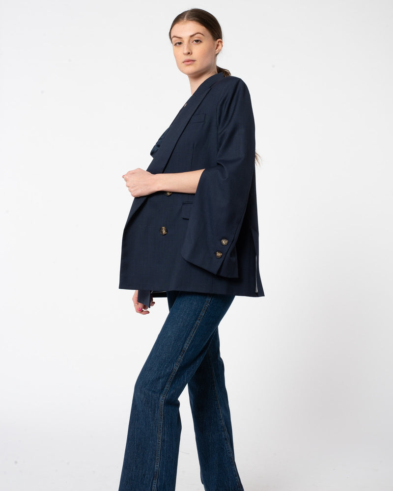 The Dietrich Oversized Blazer