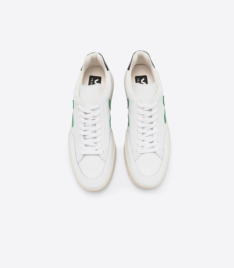 VEJA - V-12 Sneaker | Luxury Designer Fashion | tntfashion.ca