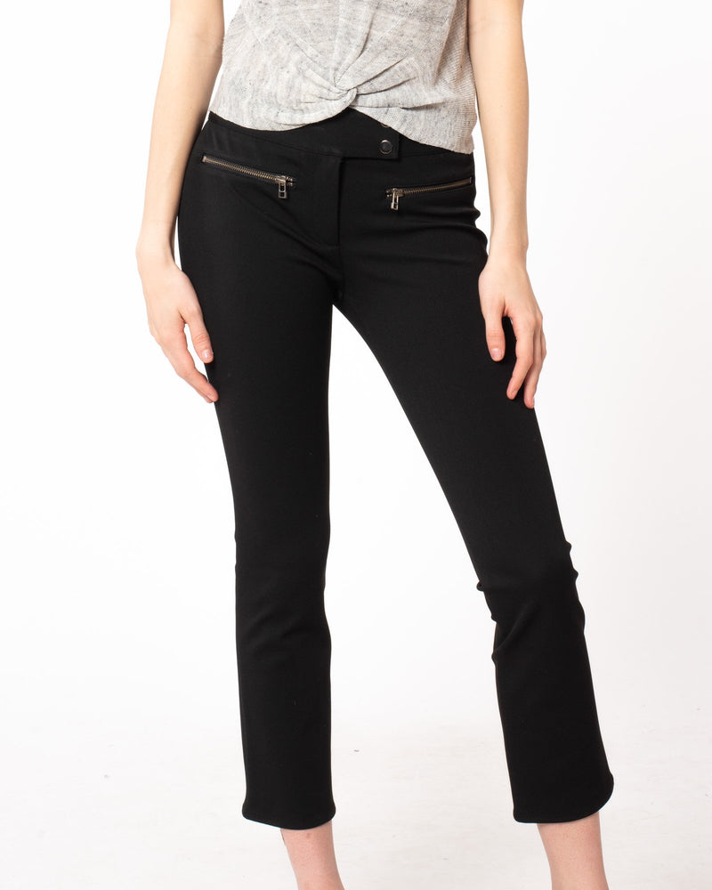 VERONICA BEARD Metro Flare Pant | newtntfashion.
