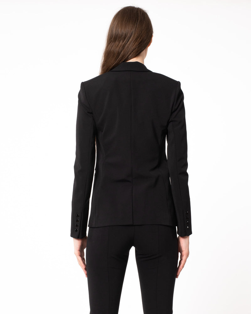 VERONICA BEARD - Scuba Dickey Jacket | Luxury Designer Fashion | tntfashion.ca