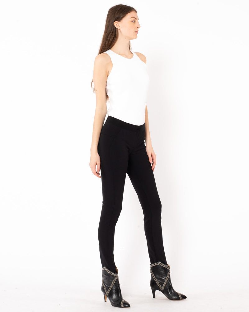 VERONICA BEARD Scuba Legging | newtntfashion.