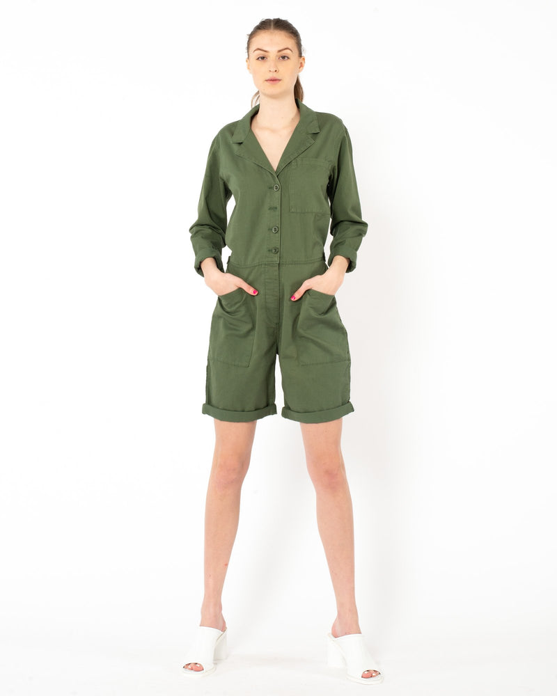 Hartley Romper