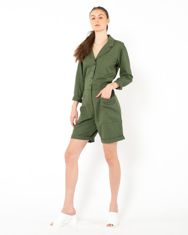 XIRENA Hartley Romper | newtntfashion.