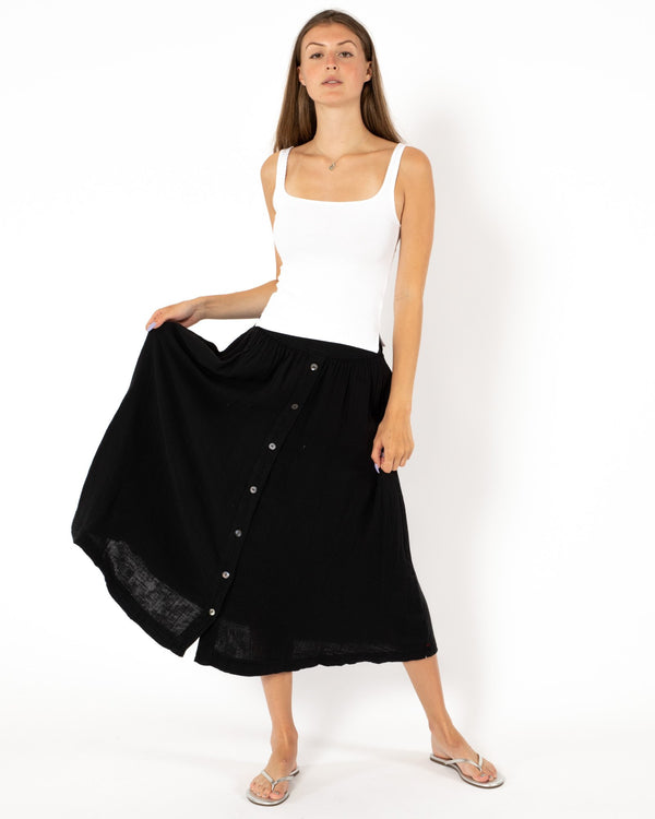 XIRENA Teagan Skirt | newtntfashion.