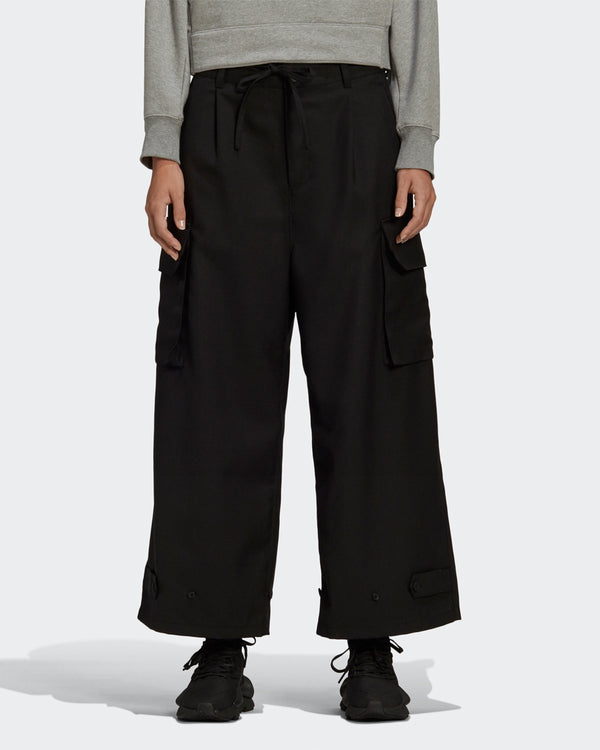 Y-3 Classic Winter Cargo Pants | newtntfashion.