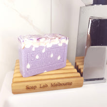 Lavender Rain Soap Bar