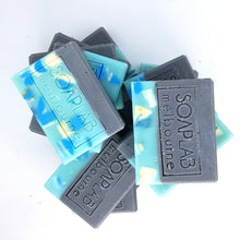 Fennel & May Chang Soap Bar