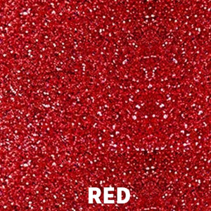 Cosmetic Biodegradable Glitter - 11 Fashion Colours - 200 microns (0.2mm, 008 Hex)