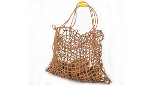 Araliya Community Coconut String Bag