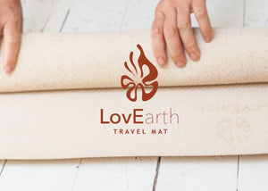 LovEarth Travel Mat