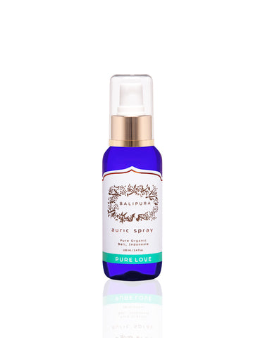 Balipura Auric Spray - PURE LOVE