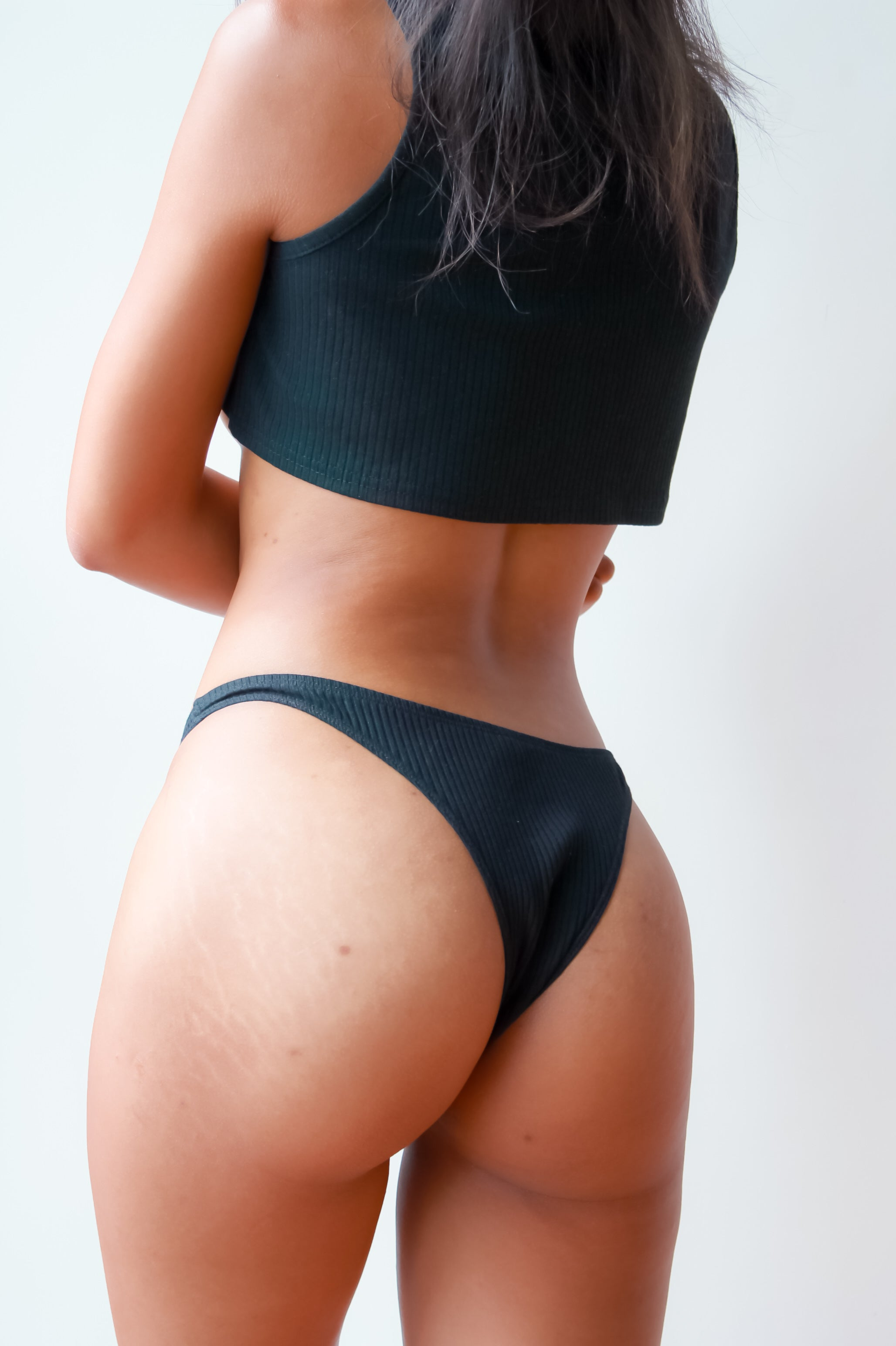 BLACK EVERYDAY - Perfezione Panties