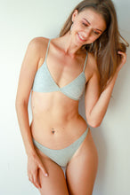 Load image into Gallery viewer, GREY EVERYDAY - Perfezione Bralette