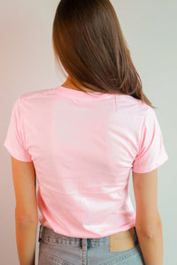 *Limited Edition* PINK SMALL TITS, BIG HEART - Perfezione Shirt