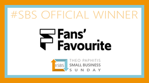 Fans' Favourite gets a Boost from Theo Paphitis