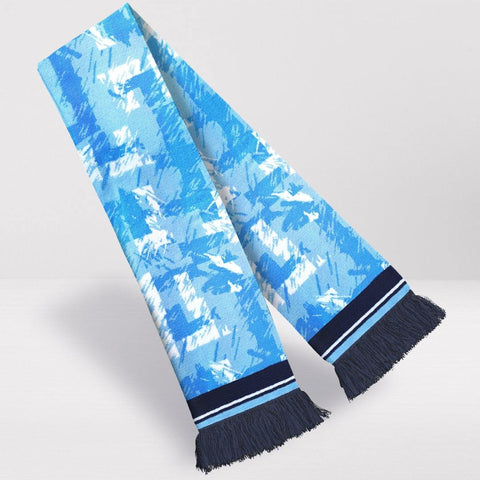 Coventry City Retro Football Scarf - 1992-'94 Home - Fans' Favourite