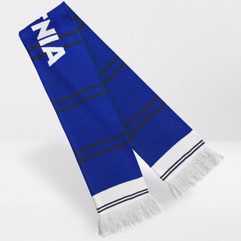 Everton Retro Football Scarf - 1983-'85 Home