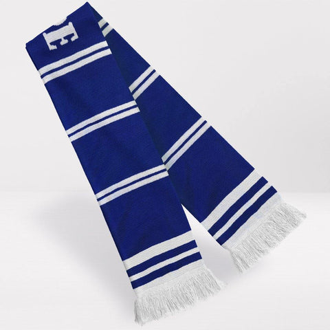 Leicester City Retro Football Scarf - 1983-'85 Home