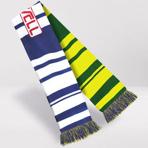 West Brom Retro Football Scarf - 1992-'93