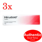 Hirudoid (40g big) cream - 3 packs