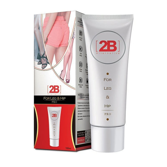 Alternative 2B  For Leg and Hip Pro 120ml