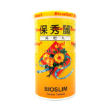 Bioslim herbal tablets Natural 45 tablets