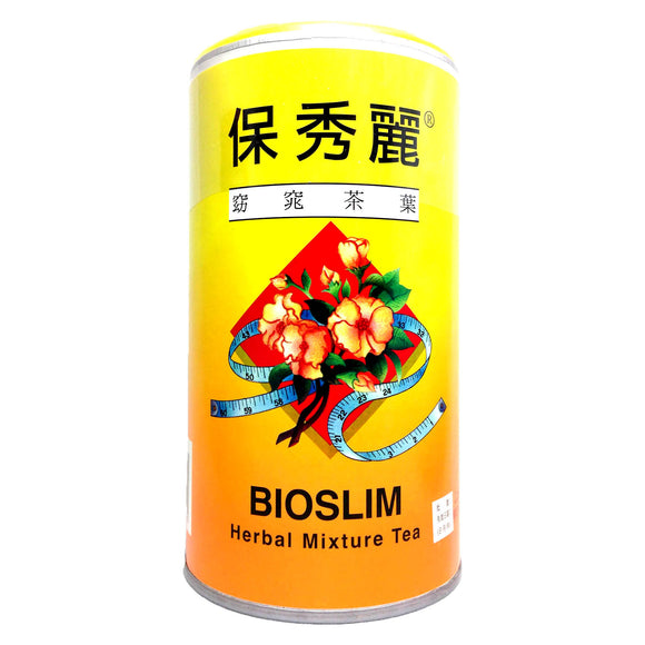Bioslim herbal mixture Tea 80g