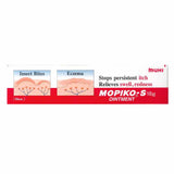 Mopiko-S Ointment Extra Strength 18g - 2 packs
