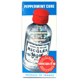 Ricqles Peppermint Cure Product of France