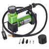 masterflow mf-1035 santa ana air compressor with accessories and hoses