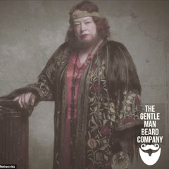 Bearded Lady Kathy Bates