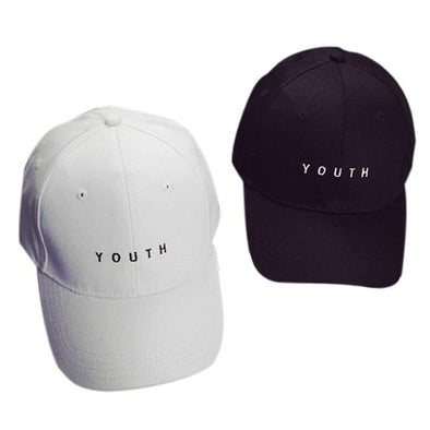 "Bangor ""Youth"" Womens High Quality Print Baseball Cap"