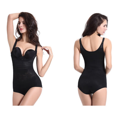 Bangor Full Bodysuit Shapewear (Available in Plus Sizes)