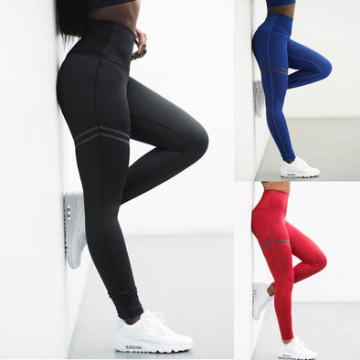 Bangor High Waist Yoga Leggings