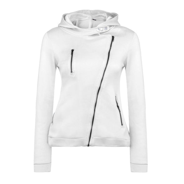 Bangor Casual Zipper Sweatshirt