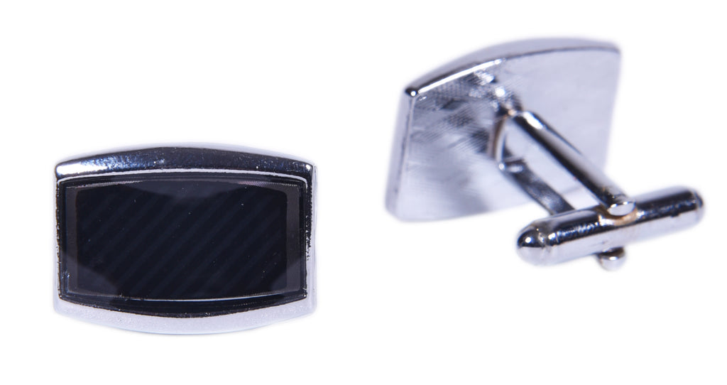 Eclipse Coffer Cuff Links Set