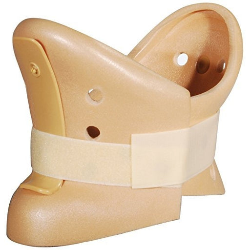 Cervical Traction Collar, Drive Extra Large Foam Cervical Neck Traction Collar