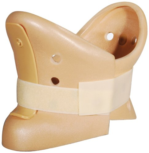 Neck Cervical Collar, Drive Medical Large Foam Support Traction Neck Collar