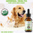 Organic Hemp Oil for Dogs and Cats