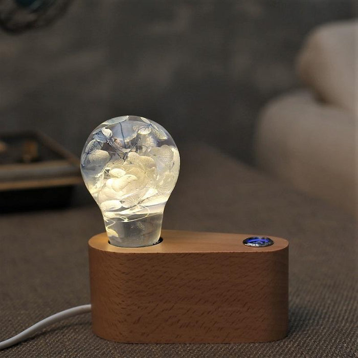 [Gift Box] Table Lamp