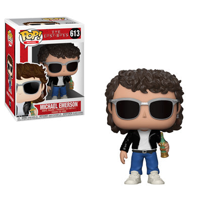 MICHAEL EMERSON-The Lost Boys Funko PoP!